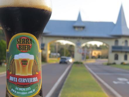serra bier 1