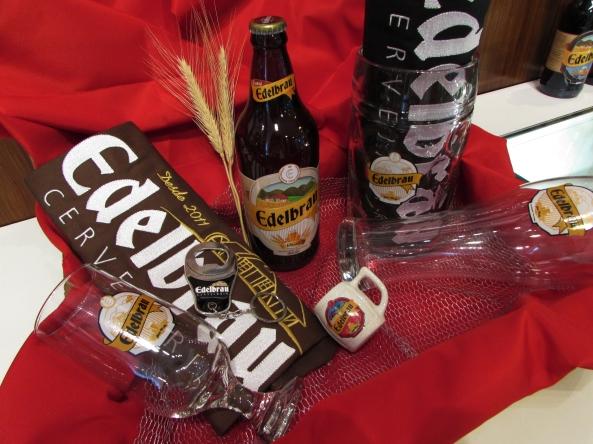 Presentes cervejeiros