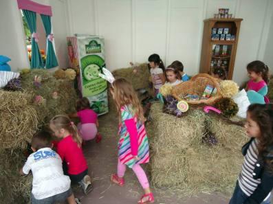 Caça aos ovos de Páscoa | Magia da Páscoa, Nova Petrópolis